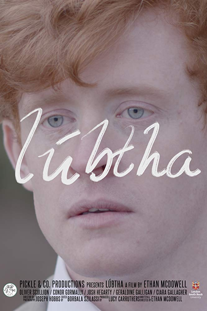 Gay Short Movie - Lúbtha ('2019')
