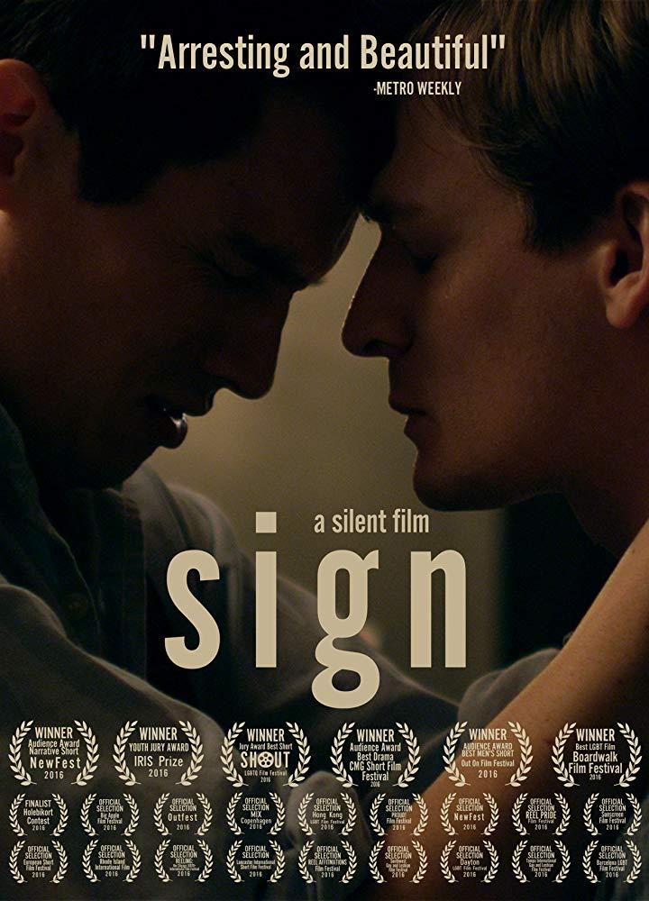 Gay Short Movie - Sign (2016)